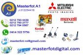 Masterfot A1